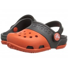 Crocs Kids Crocs Kids - Electro II Clog (Toddler/Little Kid)
