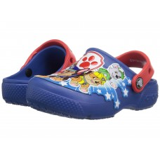 Crocs Kids CrocsFunLab Paw Patrol Clog (Toddler/Little Kid)