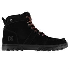 DC Woodland Mens Boots