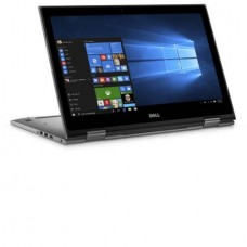 """Dell - Inspiron 2-in-1 15.6"""" Touch-Screen Laptop - Intel Core i3 - 4GB Memory - 500GB HD - Theoretical gray"""