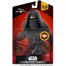 Disney Infinity 3.0 Star Wars Kylo Ren Light FX Figure (Universal)