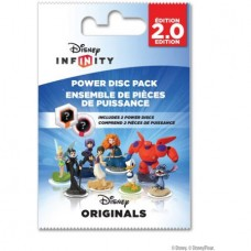 Disney Infinity: Disney Originals (2.0 Edition) Power Disc Pack (Universal)