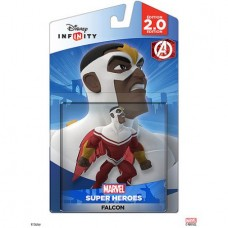 Disney Infinity Marvel Super Heroes (2.0 Edition) Falcon Figure (Universal)