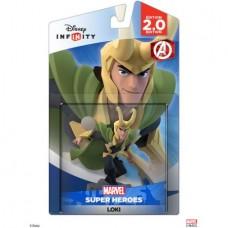 Disney Infinity Marvel Super Heroes (2.0 Edition) Loki Figure (Universal)