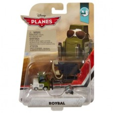 Disney Planes LSO Pitty Diecast Vehicle