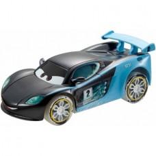 Disney/Pixar Cars Ice Drifters Lewis Hamilton