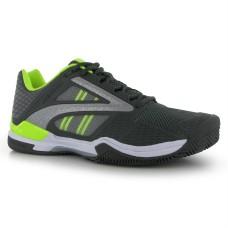 Dunlop Flash Clay Mens Tennis Shoes