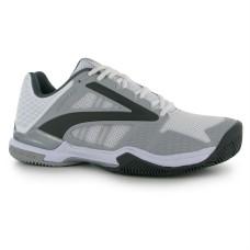 Dunlop Flash Elite II Mens All Court Tennis Shoes
