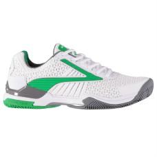 Dunlop Flash Elite Mens Tennis Shoes
