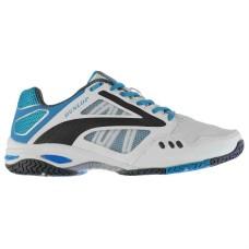 Dunlop Flash Team II Mens Tennis Shoes