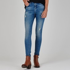 Firetrap Blackseal Naomi Vanessa Skinny Womens Jeans