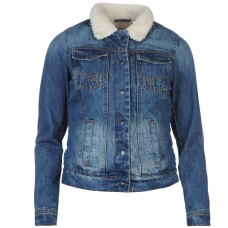 Firetrap Denim Jacket