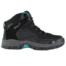 Gelert Softshell Ladies Walking Boots