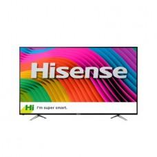 """Hisense 50"""" Class 4K (2160P) Smart LED TV (50H7C)"""
