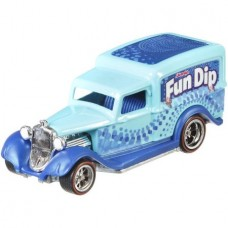 Hot Wheels 34 Dodge Delivery Vehicle