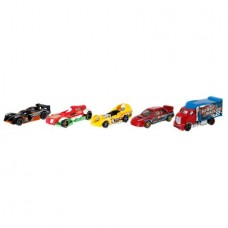 Hot Wheels 5-Car Gift Pack (Styles May Vary)