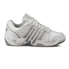 K Swiss Accomplish II Leather  Ladies Tennis Shoes
