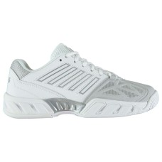 K Swiss Bigshot Ladies Tennis Shoes