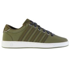 K Swiss Court Pro II Mens Trainers