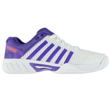 K Swiss Express Light Ladies Tennis Shoes