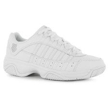 K Swiss Outshine EU Ladies Tennis Shoes
