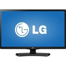 "LG 24"" Class HD (720P) Smart LED TV (LH4830)"