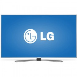 "LG 55UH7700 55"" 4K Ultra HD 2160p 240Hz LED Smart HDTV (4K x 2K)"