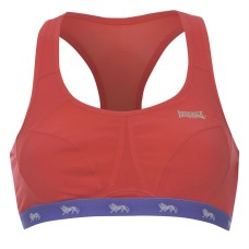 Lonsdale Crop Top Ladies