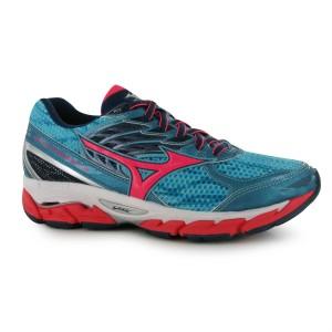 Mizuno Wave Paradox 3 Running Shoes Ladies