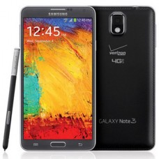 Samsung Galaxy Note 3 N900V Verizon Unlocked Phone w/ 13MP Camera - Black