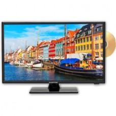 "Sceptre 19"" Class HD (720P) LED TV (E195BD-SRR)"