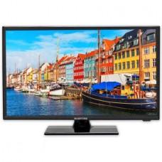 """Sceptre 19"""" HD (720P) LED TV (E195BV-SR)"""