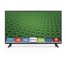 "VIZIO 48"" Class FHD (1080P) Smart Full Array LED TV (D48-D0)"