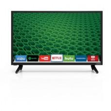 """VIZIO D-Series 24"""" Class (23.54"""" Diag.) 1080p 60Hz LED Smart HDTV (D24-D1)"""