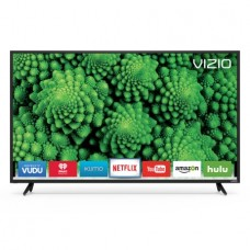 "Vizio 55"" Class FHD (1080P) Smart LED TV (D55f-E2)"