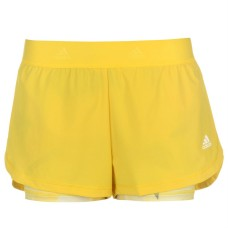 adidas 2in1 Ladies Shorts