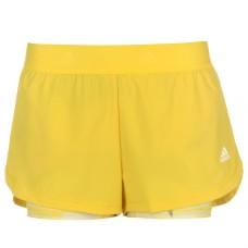 adidas 2in1 Ladies Shorts
