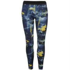 adidas All Over Print Tights Ladies