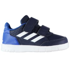 adidas Alta Sport CF Infant Boys Trainers