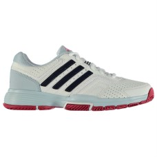 adidas Barricade Court 2 Shoe Ladies