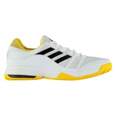 adidas Barricade Court Mens Tennis Shoes