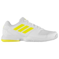 adidas Barricade Court Tennis Shoes Ladies