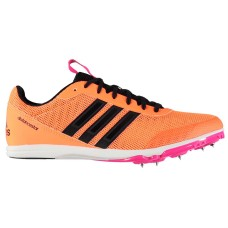 adidas Distancestar Track Running Shoes Ladies
