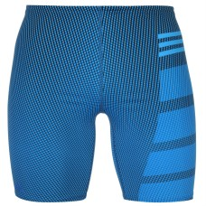adidas Infinitex Plus Boxer Swimming Trunks Mens