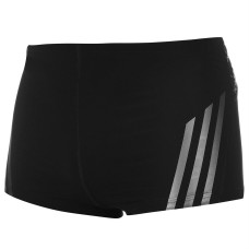 adidas Infinitex Swimming Boxers Mens