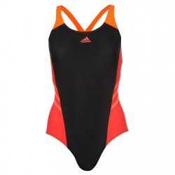 adidas Infinitex Swimming Costume Ladies