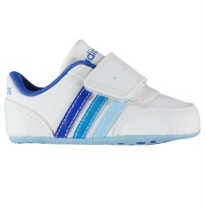 adidas Jog CF Crib Shoes Baby Boys