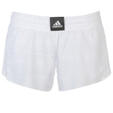 adidas Ladies Mesh Shorts