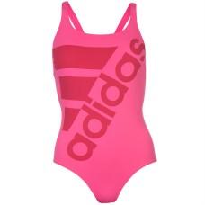 adidas Logo Swimsuit Ladies