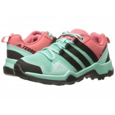 adidas Outdoor Kids Terrex AX2R (Little Kid/Big Kid)